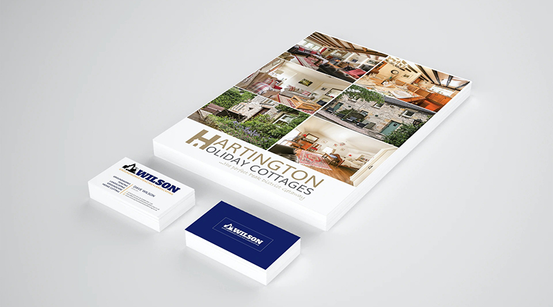 encompass marketing material