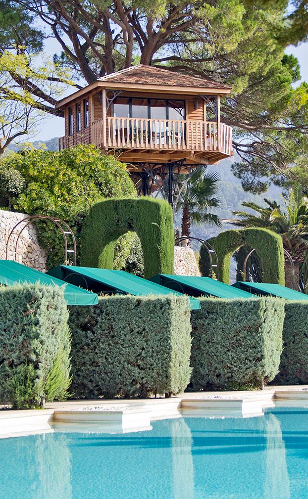 mallorca luxury hotel photography